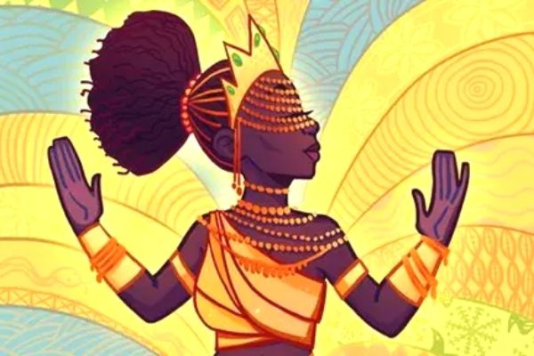Simpatia para trazer o amor de volta na força de Oxum