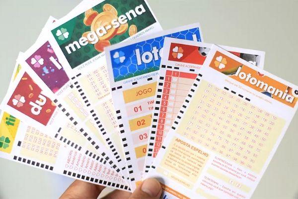 Simpatia Para Ganhar Dinheiro na Loteria