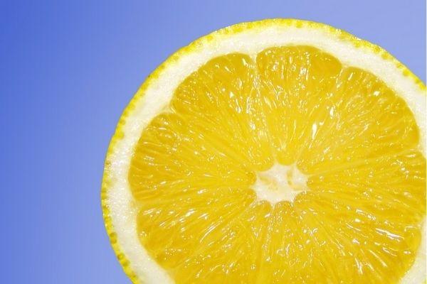 Simpatia Para Parar de Beber Com Limão
