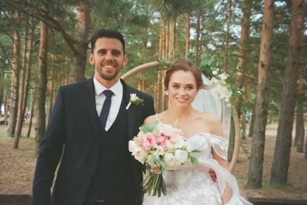 Simpatia da fita branca para casar