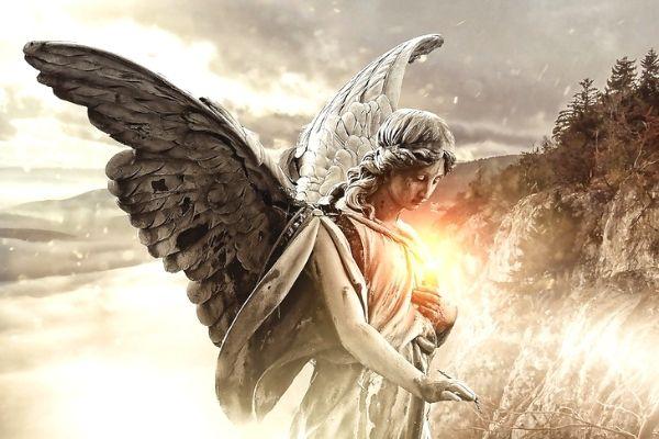 Simpatia Para Adoçar o Anjo da Guarda