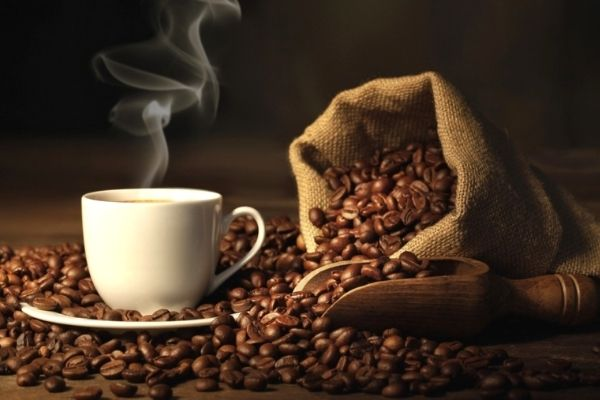 Simpatia do café para emprego