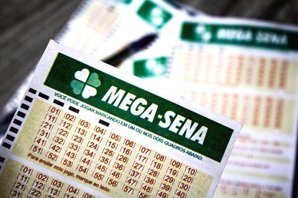 Simpatia para ganhar dinheiro no jogo da Mega Sena