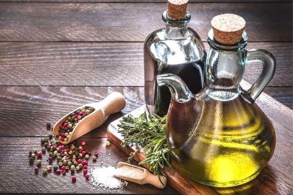 Simpatia Para Afastar Rival Urgente Com Vinagre e Azeite
