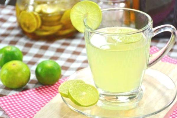 Simpatia da Água Com Limão Para Emagrecer