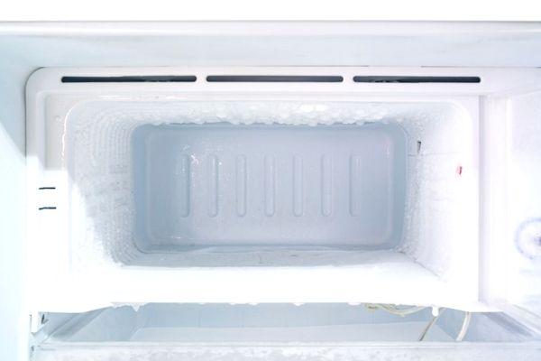 Simpatia do Congelador Com Vinagre